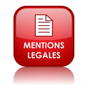 Mentions légales Barf Discount